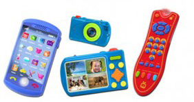 Discovery Tech Trio Set Discvoery Kids