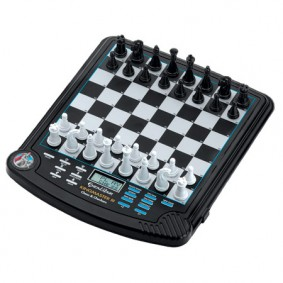 Discovery Kingmaster Chess Set