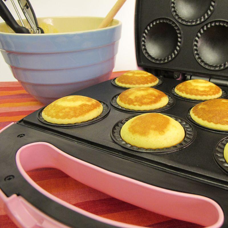 Cupcakes in babycakes cupcake maker