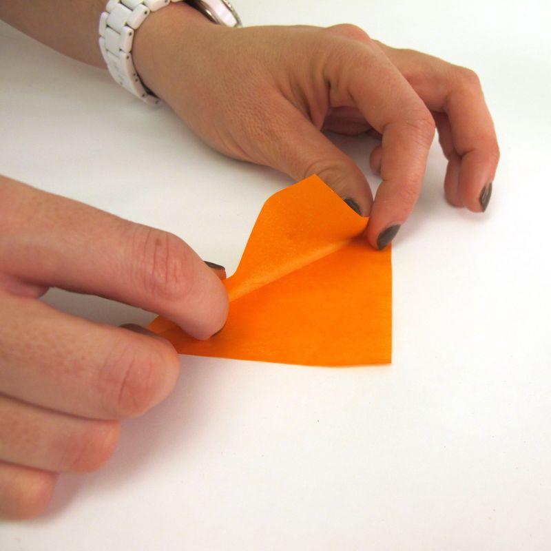Folding paper 1