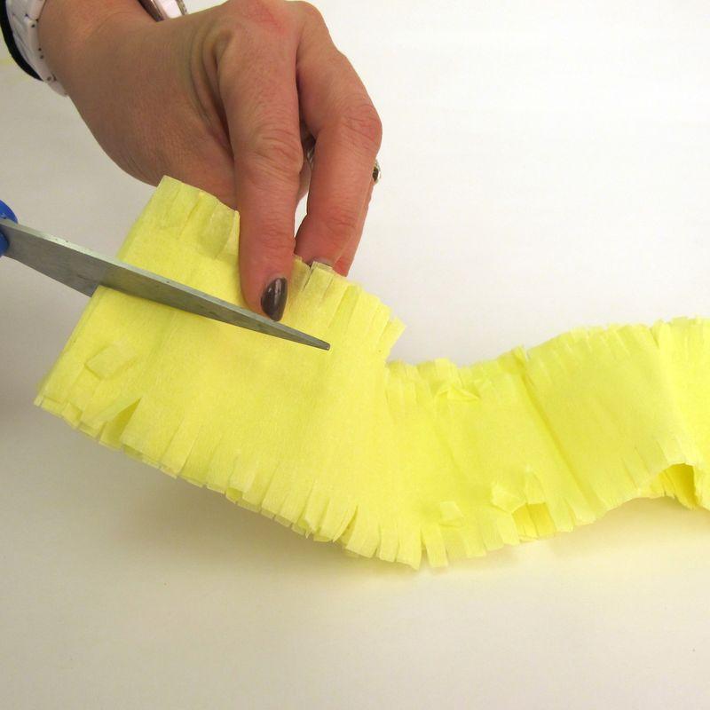 Cutting Paper option 2